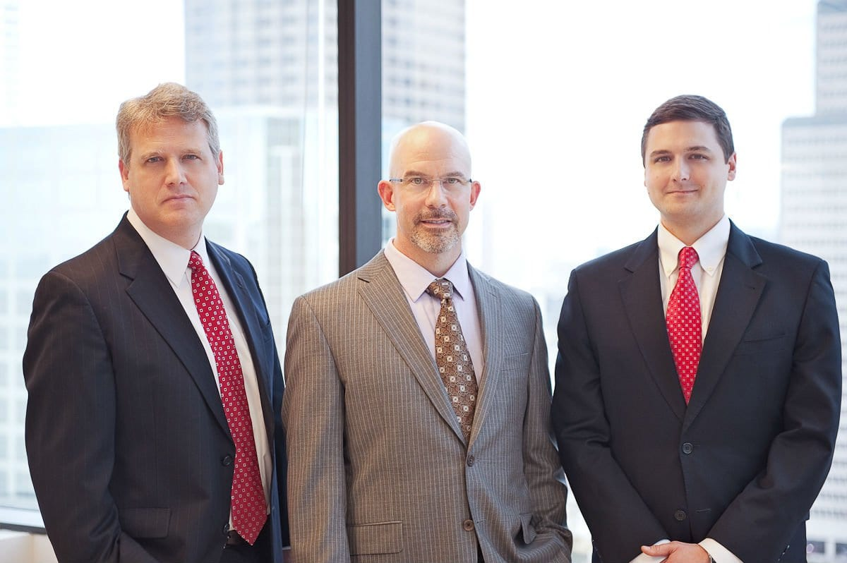Price Johnson and the attorneys of the Johnson Firm